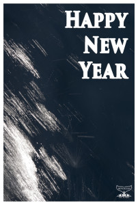 Devocean Pictures wishes a Happy New Year