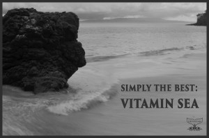 Simply the Best: Vitamin Sea
